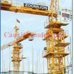 Cần phân phối bê tông Zoomlion bán kính 29m