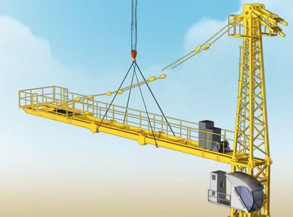 Quy trình lắp dựng cẩu tháp vận hành an toàn tuyệt đối-10