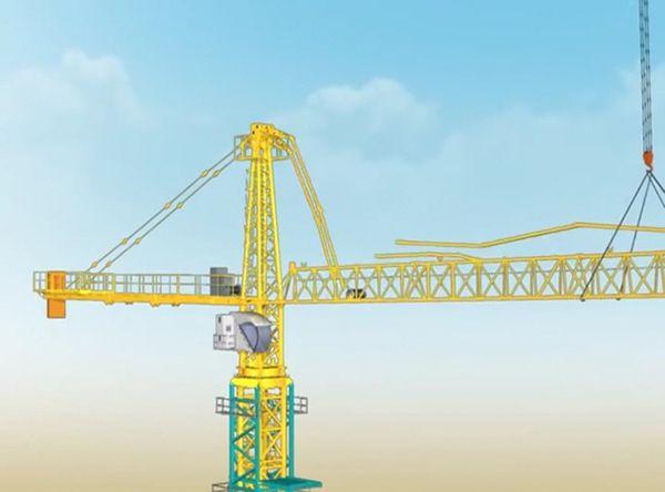 Quy trình lắp dựng cẩu tháp vận hành an toàn tuyệt đối-11