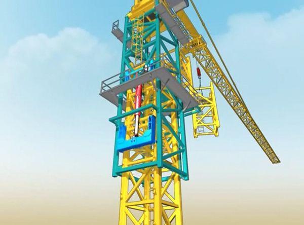 Quy trình lắp dựng cẩu tháp vận hành an toàn tuyệt đối-15