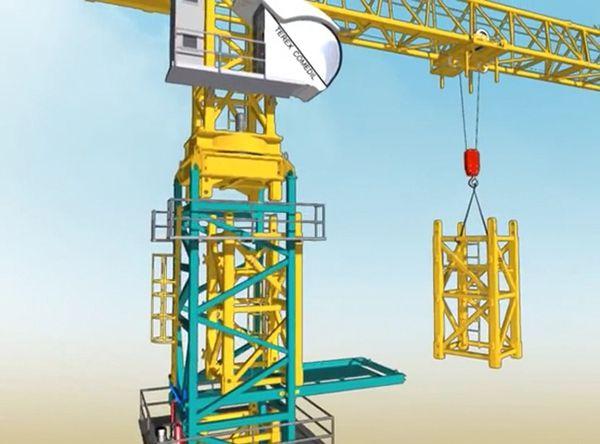 Quy trình lắp dựng cẩu tháp vận hành an toàn tuyệt đối-17