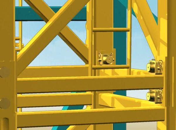 Quy trình lắp dựng cẩu tháp vận hành an toàn tuyệt đối-18