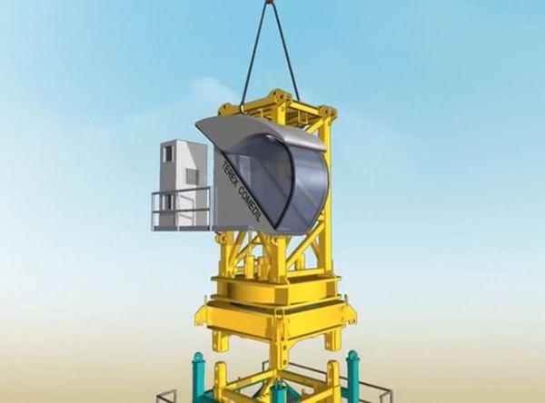 Quy trình lắp dựng cẩu tháp vận hành an toàn tuyệt đối-8